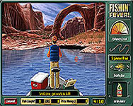Fishin Fever j�t�k