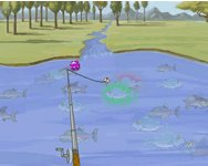 Fishing champion online horg�sz�s j�t�k